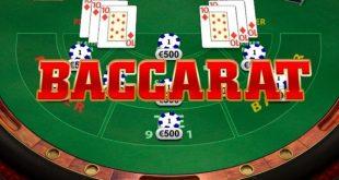 Baccarat là gì